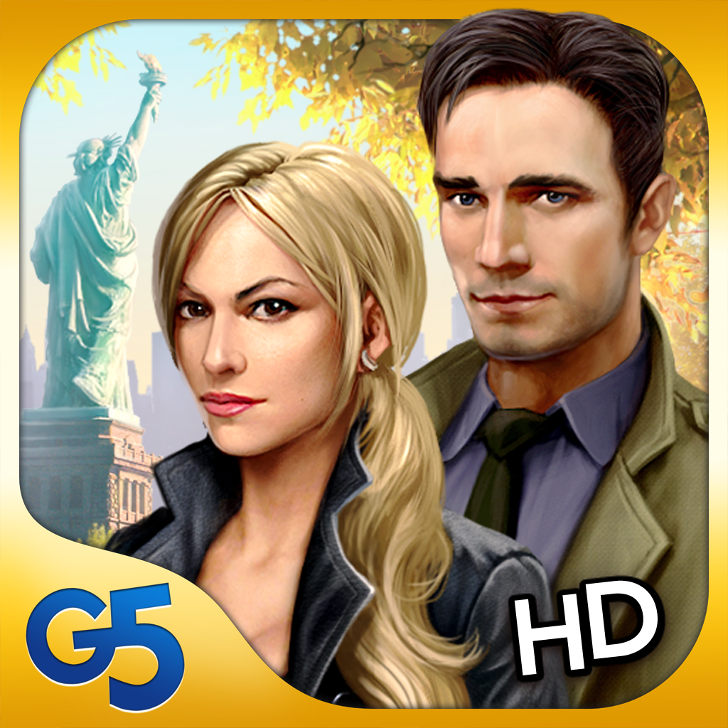 Special Enquiry Detail: Engaged to Kill™ HD by G5 Entertainment icon